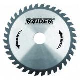 Cumpara ieftin Disc circular Raider, 250 х 30 mm, 48 T