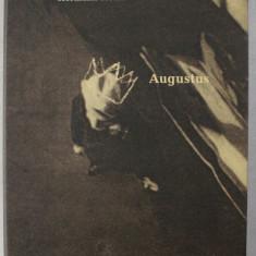 AUGUSTUS von HERMANN HESSE , mit illustrationen von CARLA DUSCHKA , 2003