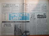 ziarul tineretul liber 26 iulie 1990-articolul despre victoria floresti