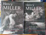 Polirom Adevarul Lux Jurnalul Doua Carti de H Miller Librarie O carte=25 lei