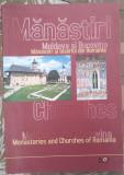 Atlas Roman-Englez Adevarul Lux Jurnalul Manastiri Moldova Si Bucovina Librarie