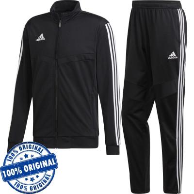 Trening Adidas Tiro pentru barbati - trening original - pantaloni conici foto