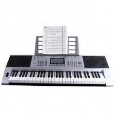 Orga electronica 61 de clape 5 octave cu slot USB si SD XY-332