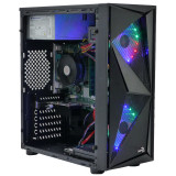 Cumpara ieftin Calculator Gaming Aerocool RGB, Intel Core i3 4130T 2.9GHz, Acer H81H3-AD, 4GB...