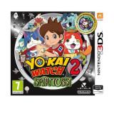 Yo-Kai Watch 2 Spiritossi It 3Ds