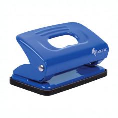Perforator Forpus 61563 10 coli albastru