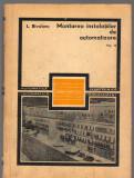 C9031 MONTAREA INSTALATIILOR DE AUTOMATIZARE - BIVOLARU, VOL.2, II