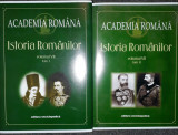 Academia Romana - Istoria Romanilor vol. VII (tom. 1-2)