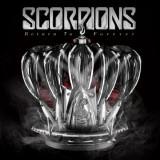 Scorpions Return To Forever LP (2vinyl)