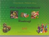 *România, LP 1922c/2011, Emisiune comuna Romania - Hong Kong, album filatelic