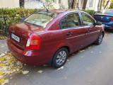 Hyundai Accent 2008 1.4 97 cp GPL Tomasetto nou ! Auto personal !