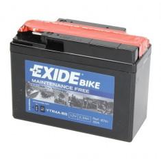 Exide baterie scuter YTR4A-BS 113x48x85 12V 2.3Ah 30A Honda