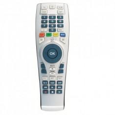 Telecomanda universala pentru TV, DVD, VCR, 4in1, Home URC 22