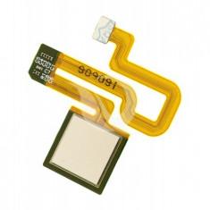 Flex senzor, xiaomi redmi note 3, fingerprint, gold
