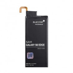 Acumulator SAMSUNG Galaxy S6 Edge (2600 mAh) Blue Star foto