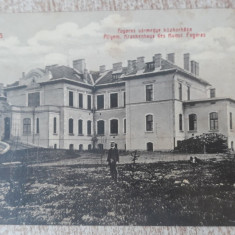 Făgăraș- Instituție.