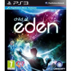 Child of Eden Move Compatible PS3