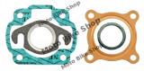 MBS Kit garnituri chiuloasa + cilindru Minarelli AC orizontal, Cod Produs: 100689010RM