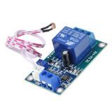 Modul releu fotosenzitiv 5V 1 canal / Photosensitive relay sensor (r.249)