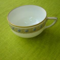 Portelan Rosenthal, frumoasa ceasca de cafea