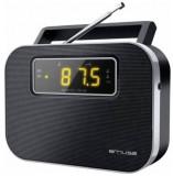 Radio portabil Muse M-081 R (Negru)
