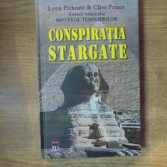 CONSPIRATIA STARGATE de LYNN PICKNETT , CLIVE PRINCE , 2005
