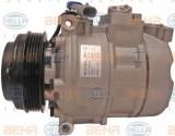 Compresor clima / aer conditionat OPEL ZAFIRA A (F75) (1999 - 2005) HELLA 8FK 351 126-941