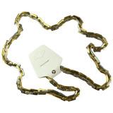 Lant Inox Barbati - Snake Design