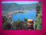 HOPCT 67965  FUNICULARUL BRUNATE-COMO    ITALIA-NECIRCULATA