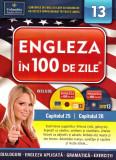 Engleza in 100 de zile numarul 13 |