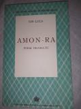 ION LUCA - AMON-RA