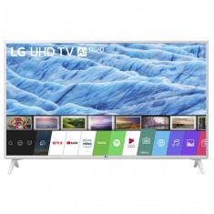 Televizor LG LED Smart TV 43UM7390PLC 108cm Ultra HD 4K White