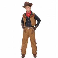 Costum cowboy-indian