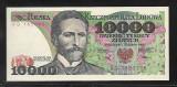 Polonia  10000   ( zlotych)   zloti  1982    -   UNC