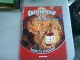 Disney Enciclopedia - Istoria omului