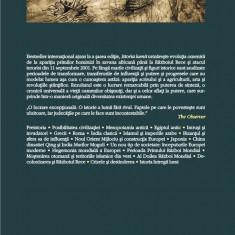 Istoria lumii. Din preistorie pana in prezent | J.M. Roberts, Odd Arne Westad, Polirom