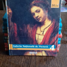 GALERIA NATIONALA DE PICTURA. BERLIN
