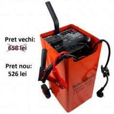 Robot de pornire cu redresor 12/24V