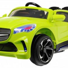 Masinuta electrica Sport, verde