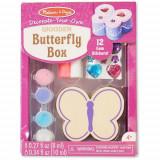 Set de Creatie Cutiuta Fluture