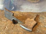 Scule / Unelte - lot nicovale vechi pentru batut / ascutit coasa sau secera !