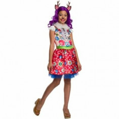 Costum carnaval EnchanTimals Danessa Deer, marime S