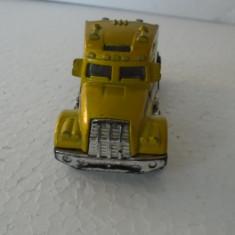 bnk jc Matchbox - Tractor Cab