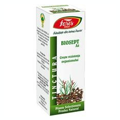 Tinctura Biosept 30ml Fares Cod: 5941141005811
