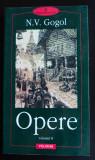 N. V. Gogol - Opere (volumul 2/ II; trad. Emil Iordache; Nuvele + Revizorul... )