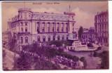 12 - Bucuresti - Cercul militar, carte postala editura Socec