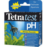 Tester acvariu, Test PH, 10ml, Tetra