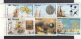 Navigatie ,corabii,batalii navale,pictura ,St,Vincent.