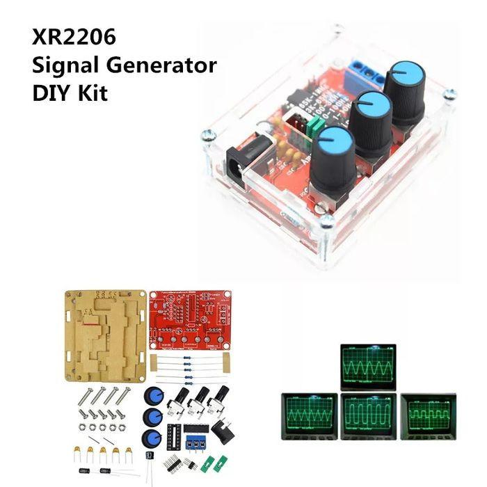 Generator de funcții generator de semnal