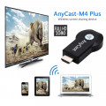 MiraScreen OTA TV Stick Dongle Wi-Fi DLNA Airplay Miracast Chromecast